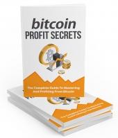 Bitcoin Profit Secrets Private Label Rights