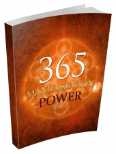 365 Manifestation Power Private Label Rights