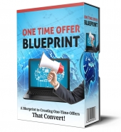 One Time Offer Blueprint Private Label Rights