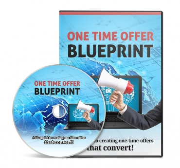 Time offer blueprint video upgrade one time offer blueprint video upgrade malvernweather Images