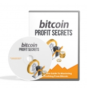 Bitcoin Profit Secrets Video Upgrade Private Label Rights