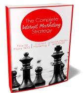 The Complete Internet Marketing Strategy Private Label Rights