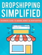 Dropshipping Simplified Private Label Rights