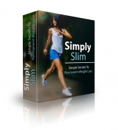 Simply Slim Private Label Rights