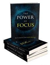 Power Of Focus Private Label Rights