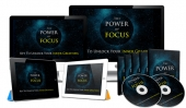 Power Of Focus Video Upgrade Private Label Rights