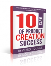 10 Keys Of Product Creation Success Private Label Rights