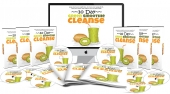 Green Smoothie Cleanse Video Upgrade Private Label Rights
