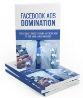 Facebook Ads Domination Private Label Rights
