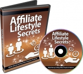 Affiliate Lifestyle Secrets Private Label Rights