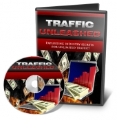 Traffic Unleashed Private Label Rights