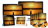 Mindful Meditation Mastery Video Upgrade Private Label Rights