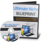 Ultimate Niche Blueprint Private Label Rights