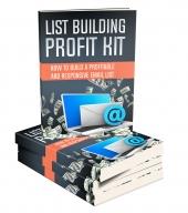 List Building Profit Kit Private Label Rights