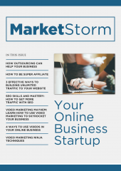 Market Storm Magazines Private Label Rights