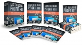 List Building Profit Kit Video Upgrade Private Label Rights