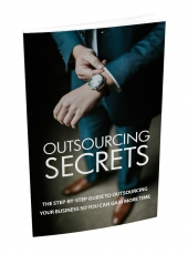 Outsource Secrets Private Label Rights