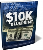 10K Blueprint Private Label Rights