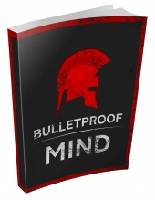 Bulletproof Mind Private Label Rights