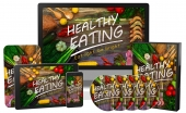 Healthy Eating Video Upgrade Private Label Rights