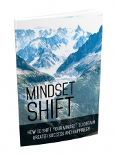 Mindset Shift Private Label Rights
