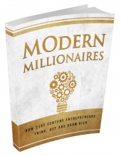 Modern Millionaires Private Label Rights