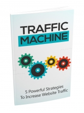 Traffic Machine Private Label Rights