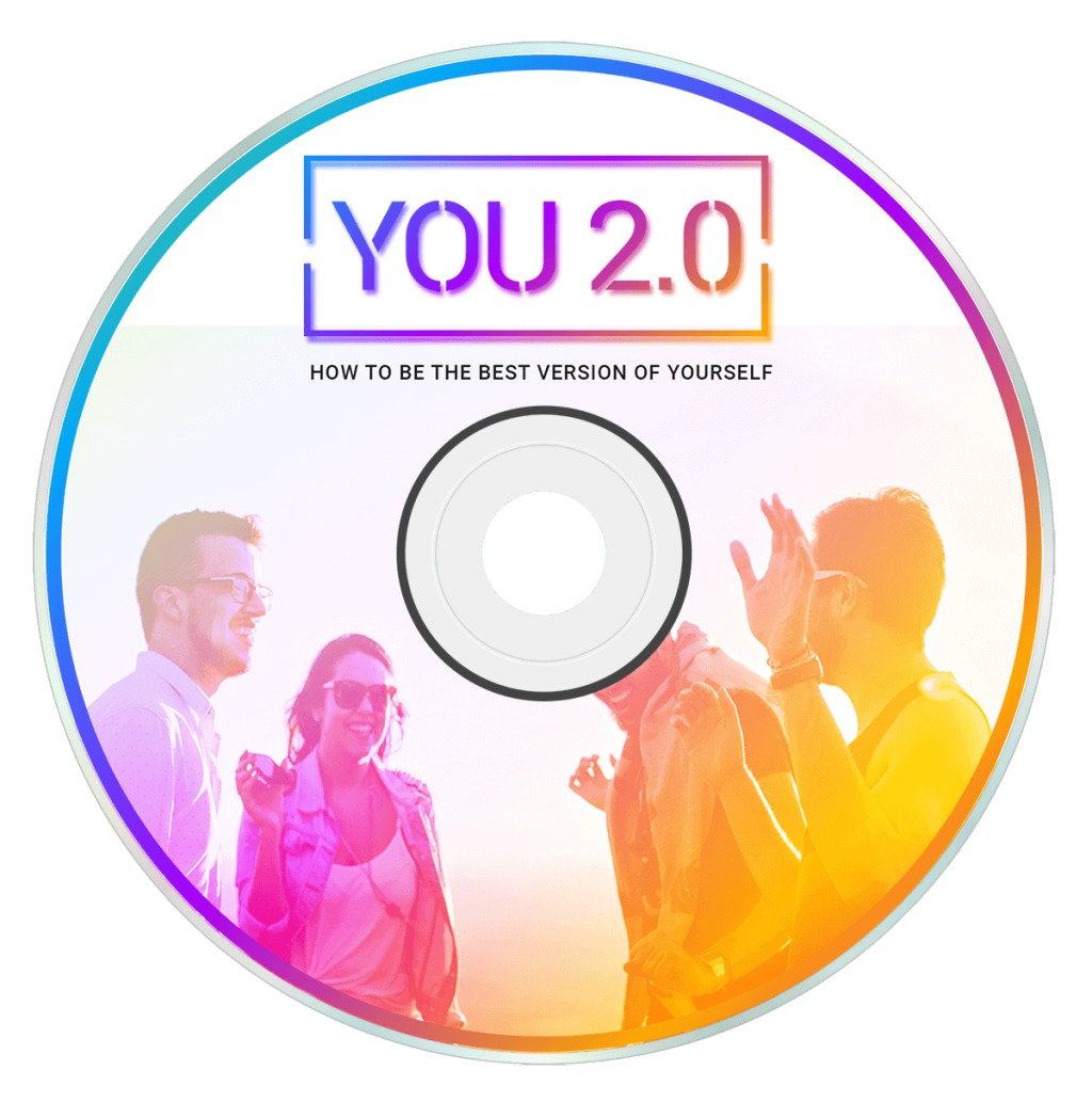You 2.0. Video Upgrade