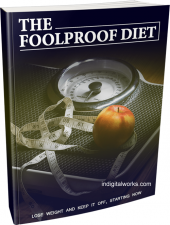 The Foolproof Diet Private Label Rights