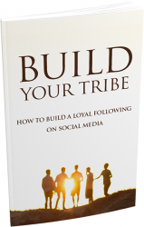 Build Your Tribe Private Label Rights