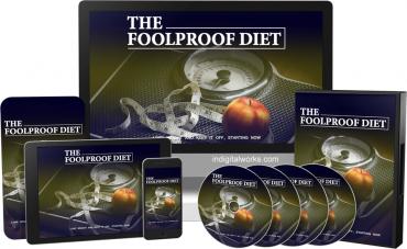 The Foolproof Diet Video Upgrade