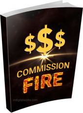 Commission Fire Private Label Rights