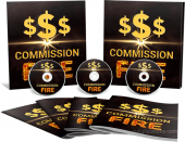 Commission Fire Video Upgrade Private Label Rights