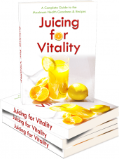 Juicing For Vitality Private Label Rights