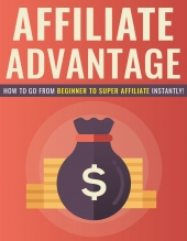 Affiliate Advantage Private Label Rights