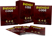 Bushido Code Video Upgrade Private Label Rights