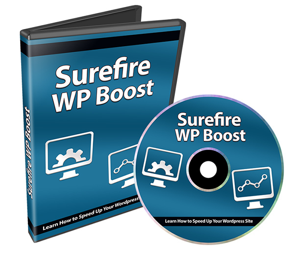 Surfire WP Boost