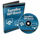 Surfire WP Boost Private Label Rights