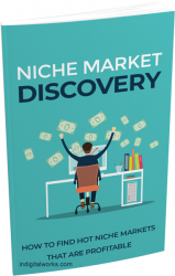 Niche Market Discovery Private Label Rights