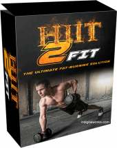 HIIT 2 FIT - Private Label Rights