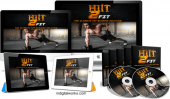 HIIT 2 FIT Video Upgrade Private Label Rights