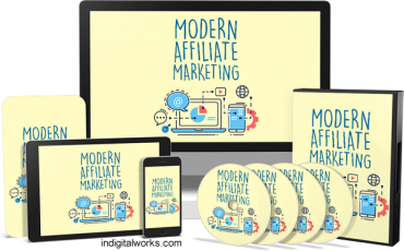 Modern Affiliate Marketing Video Upgrade