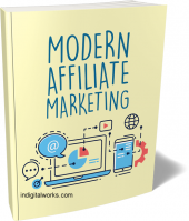 Modern Affiliate Marketing - Private Label Rights