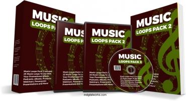 Music Loops Pack 2