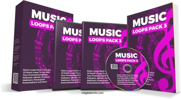 Music Loops Pack 3