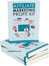 Affiliate Marketing Kit - Private Label Rights
