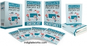 Affiliate Marketing Profit Kit Video Upgrade - Private Label Rights