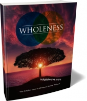 Wholeness - Private Label Rights
