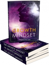 The Growth Mindset - Private Label Rights