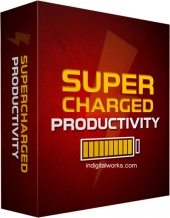 Supercharged Productivity Private Label Rights
